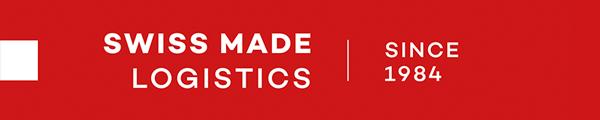 Swiss made logistics since 1984